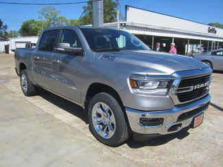 2019 Ram All-New 1500 Big Horn Crew Cab 4x4 Houston, Mississippi 1