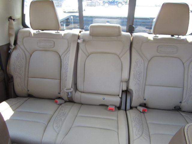 2019 Ram All-New 1500 Longhorn Crew Cab 4x4 Houston, Mississippi 17