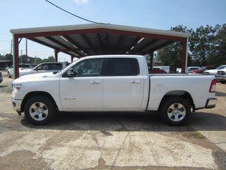 2019 Ram All-New 1500 Big Horn Crew Cab 4x4 Houston, Mississippi 2