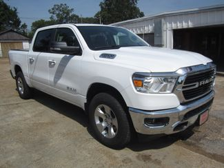 2019 Ram All-New 1500 Big Horn Crew Cab 4x4 Houston, Mississippi 1