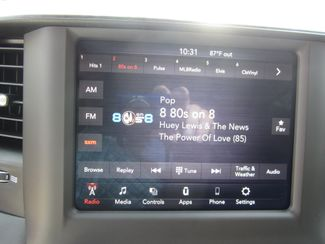 2019 Ram All-New 1500 Big Horn Crew Cab 4x4 Houston, Mississippi 24