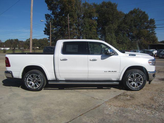 2019 Ram All-New 1500 Laramie Longhorn Crew Cab 4x4 Houston, Mississippi 2