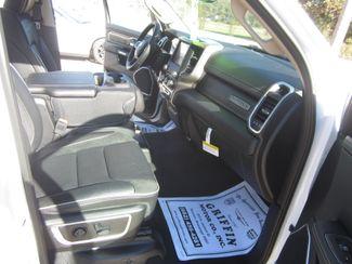 2019 Ram All-New 1500 Laramie Crew Cab 4x4 Houston, Mississippi 12