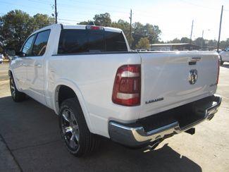 2019 Ram All-New 1500 Laramie Crew Cab 4x4 Houston, Mississippi 4