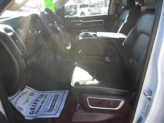 2019 Ram All-New 1500 Laramie Crew Cab 4x4 Houston, Mississippi 9