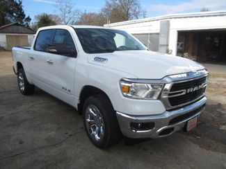 2019 Ram All-New 1500 Big Horn/Lone Star Crew Cab 4x4 Houston, Mississippi 1