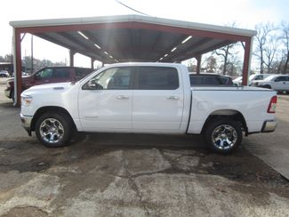 2019 Ram All-New 1500 Big Horn/Lone Star Crew Cab 4x4 Houston, Mississippi 2