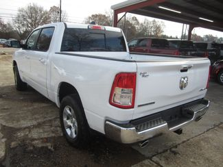 2019 Ram All-New 1500 Big Horn/Lone Star Crew Cab 4x4 Houston, Mississippi 5