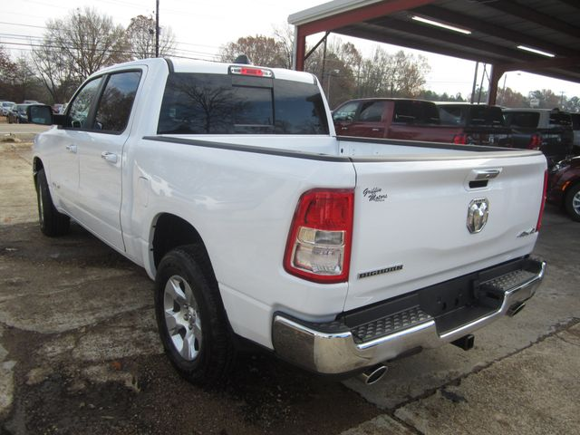 2019 Ram All-New 1500 Big Horn/Lone Star Crew Cab 4x4 Houston, Mississippi 5