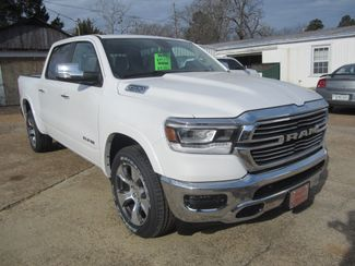 2019 Ram All-New 1500 Laramie Crew Cab Houston, Mississippi 1