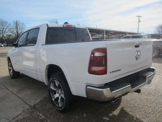 2019 Ram All-New 1500 Laramie Crew Cab Houston, Mississippi 4