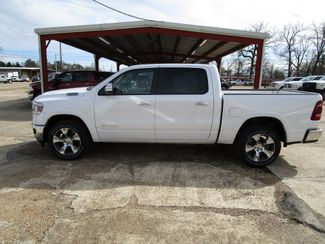 2019 Ram All-New 1500 Laramie Crew Cab 4x4 Houston, Mississippi 2