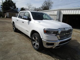 2019 Ram All-New 1500 Laramie Crew Cab 4x4 Houston, Mississippi 1