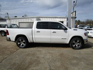 2019 Ram All-New 1500 Laramie Crew Cab 4x4 Houston, Mississippi 3