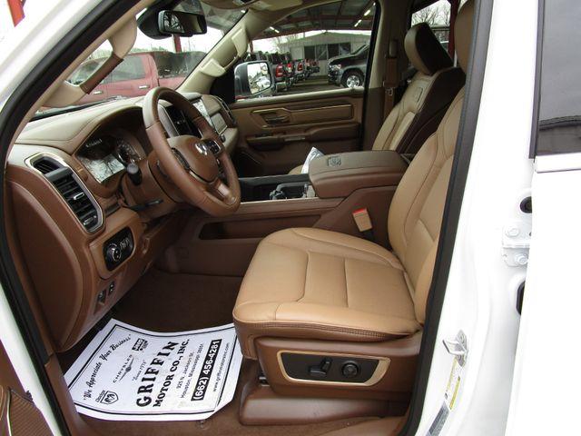 2019 Ram All-New 1500 Longhorn Crew Cab 4x4 Houston, Mississippi 12