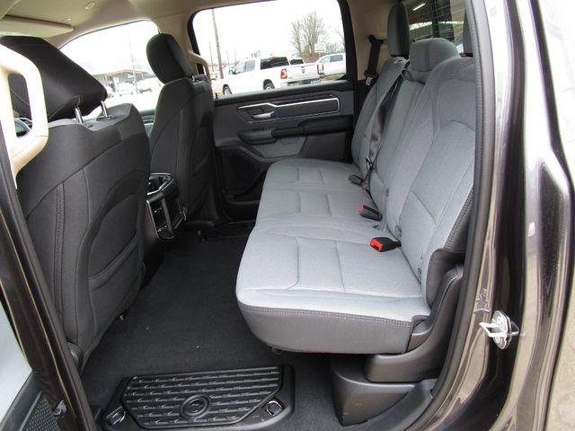 2019 Ram All-New 1500 Big Horn/Lone Star Crew Cab 4x4 Houston, Mississippi 12