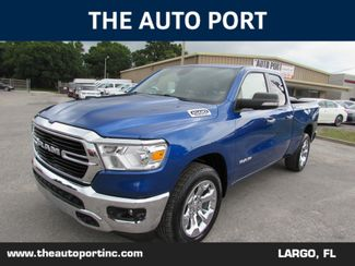 2019 Ram All-New 1500 Big Horn/Lone Star in Largo, Florida 33773