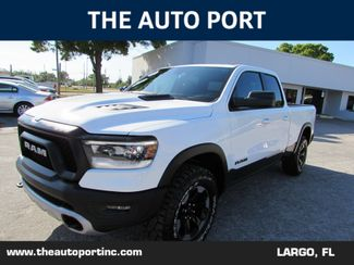 2019 Ram All-New 1500 Rebel 4X4 in Largo, Florida 33773