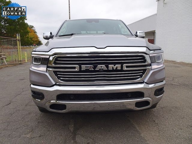 2019 Ram All-New 1500 Laramie Madison, NC 6
