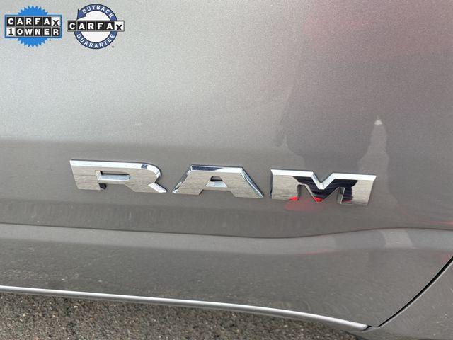 2019 Ram All-New 1500 Tradesman Madison, NC 10