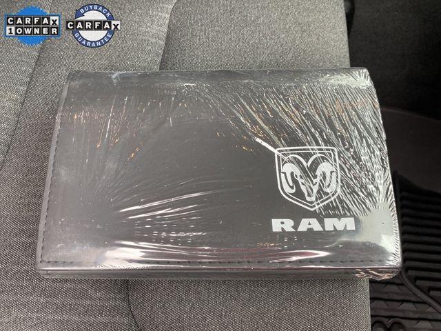 2019 Ram All-New 1500 Tradesman Madison, NC 17