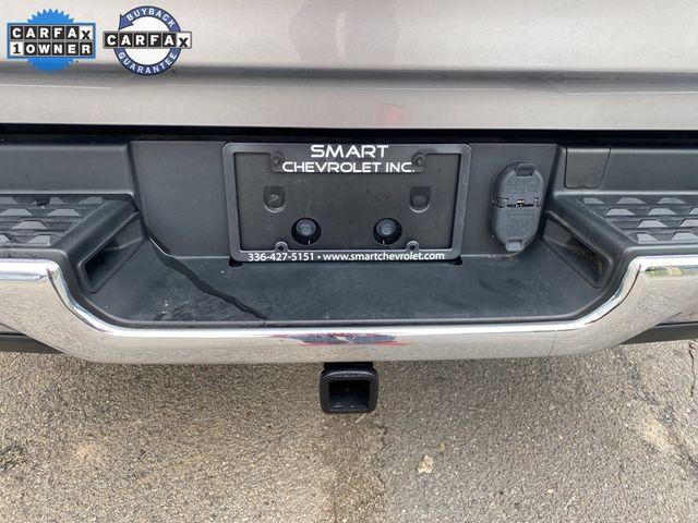 2019 Ram All-New 1500 Tradesman Madison, NC 20