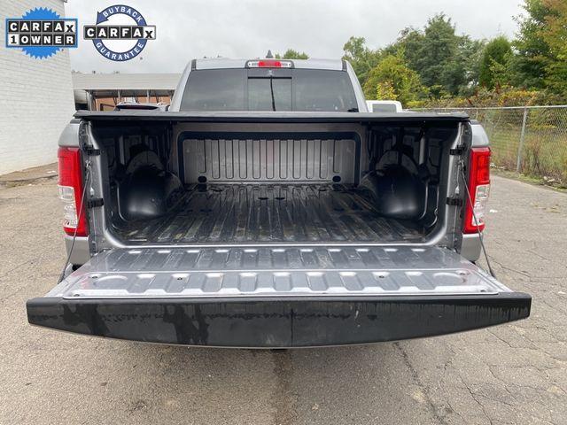 2019 Ram All-New 1500 Tradesman Madison, NC 21