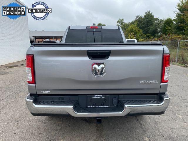 2019 Ram All-New 1500 Tradesman Madison, NC 2
