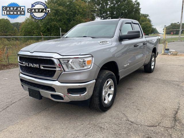 2019 Ram All-New 1500 Tradesman Madison, NC 5