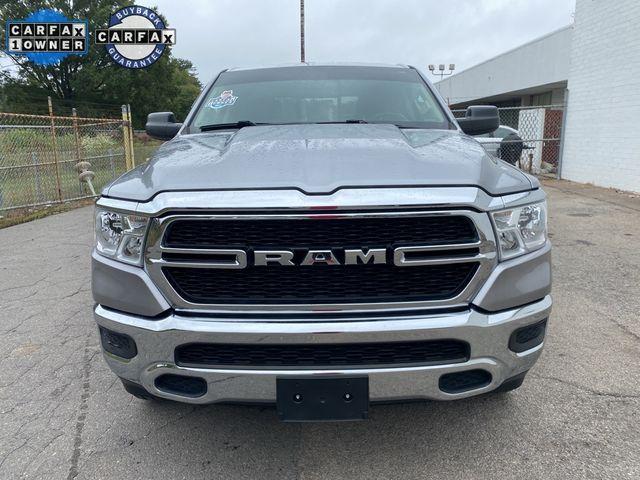 2019 Ram All-New 1500 Tradesman Madison, NC 6