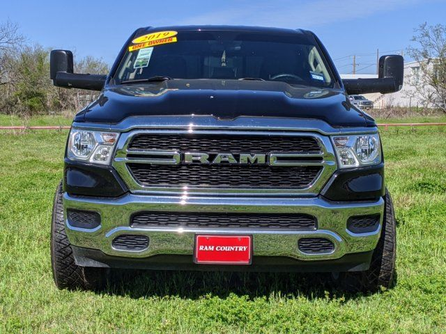 2019 Ram All-New 1500 Tradesman in Marble Falls, TX 78654