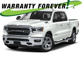 2019 Ram All-New 1500 Big Horn/Lone Star in Marble Falls, TX 78654