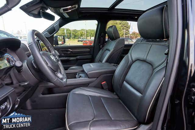 2019 Ram All-New 1500 Limited in Memphis, Tennessee 38115
