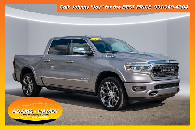 2019 Ram All-New 1500 Limited in Memphis, TN 38115