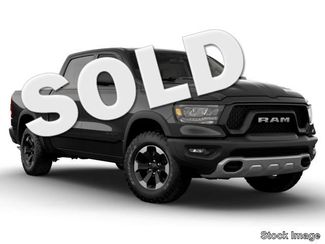 2019 Ram All-New 1500 Rebel Minden, LA