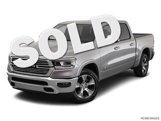 2019 Ram All-New 1500 Laramie Minden, LA