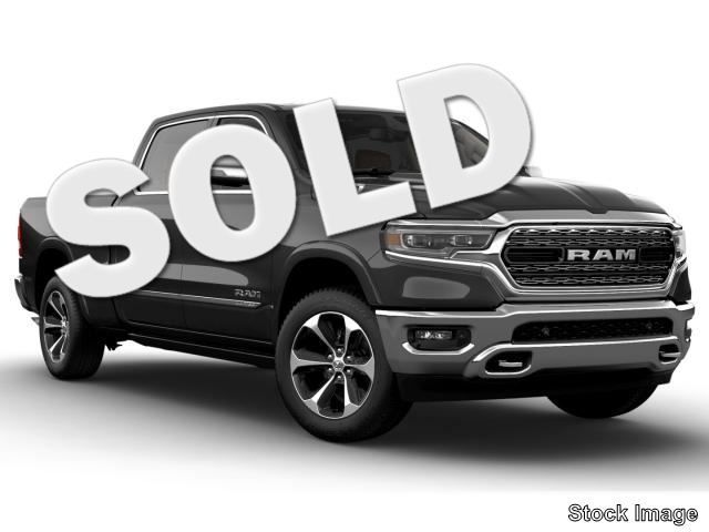 2019 Ram All-New 1500 Limited Minden, LA