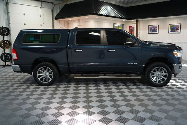 2019 Ram All-New 1500 Big Horn/Lone Star in Erie, PA 16428