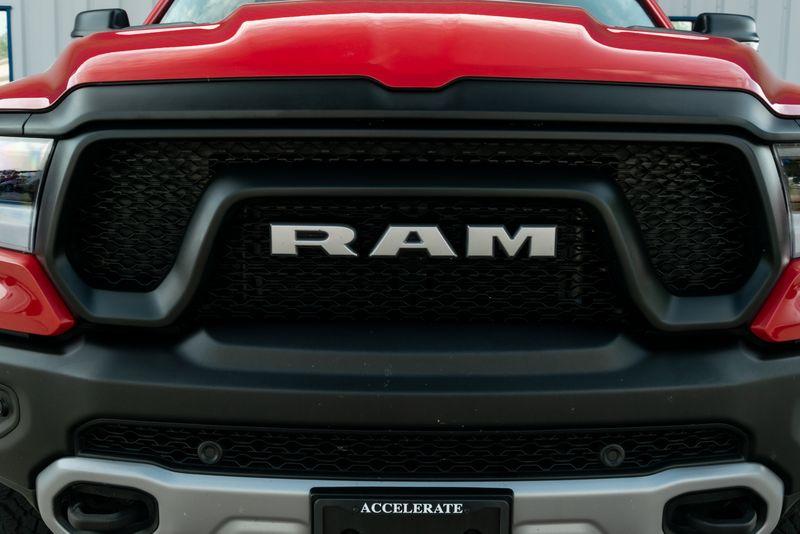 2019 Ram All-New 1500 Rebel in Rowlett, Texas