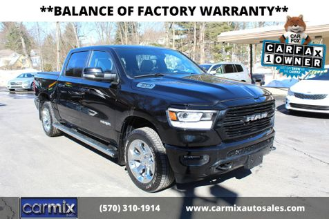 2019 Ram All-New 1500 Big Horn/Lone Star in Shavertown