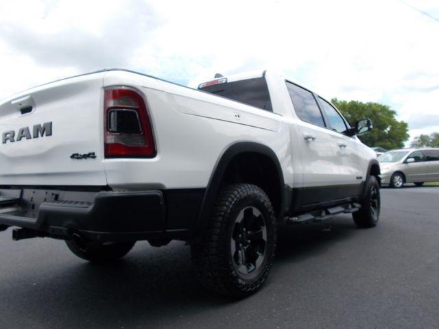 2019 Ram All-New 1500 Rebel Shelbyville, TN 11