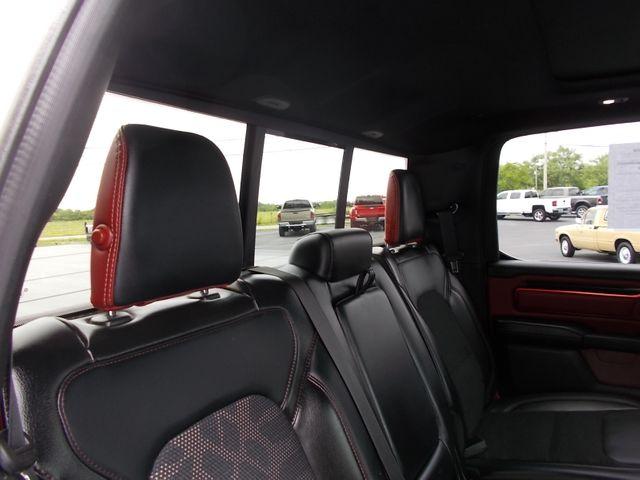 2019 Ram All-New 1500 Rebel Shelbyville, TN 27
