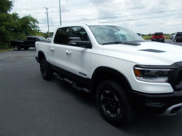 2019 Ram All-New 1500 Rebel Shelbyville, TN 9