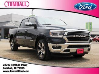 2019 Ram All-New 1500 Laramie in Tomball, TX 77375