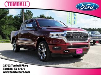 2019 Ram All-New 1500 Limited in Tomball, TX 77375