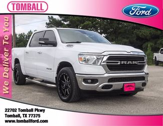 2019 Ram All-New 1500 Big Horn/Lone Star in Tomball, TX 77375