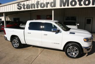 2019 Ram All-New 1500 4x4 in Vernon Alabama