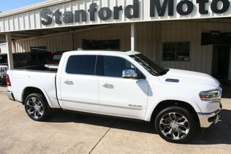 2019 Ram All-New 1500 Limited in Vernon Alabama