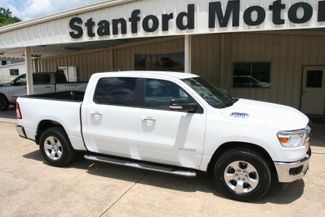 2019 Ram All-New 1500 Big Horn/Lone Star 4x4 in Vernon Alabama