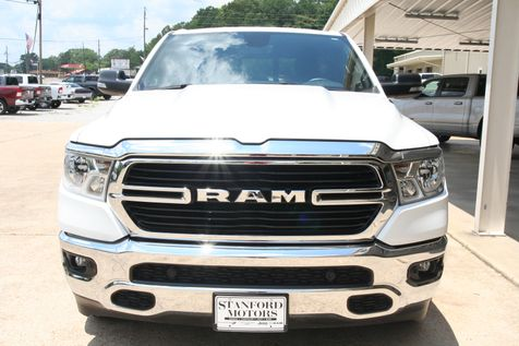 2019 Ram All-New 1500 Big Horn/Lone Star 4x4 in Vernon, Alabama